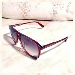 ▪️ marc jacobs ombre lens sunglasses 300/S